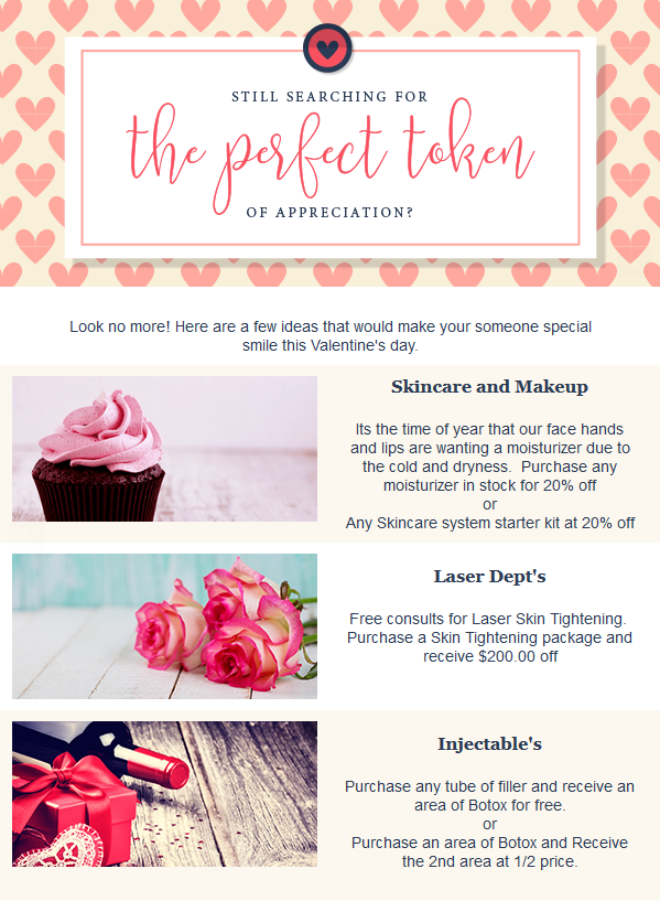 The Perfect Gifts For Valentine S Day Des Moines Iowa